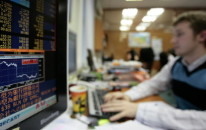 The Russian stock market opened growth of indexes on 0,03-0,3%