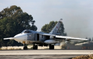 "Putin: Turkey's attack on the su-24 is a ""stab in the back"" of the Russian Federation, it will have serious consequences"