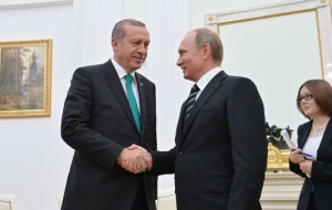 Putin and Erdogan agreed on the date of the bilateral summit