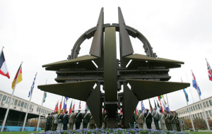 The state Duma will appeal to prevent the expansion of NATO