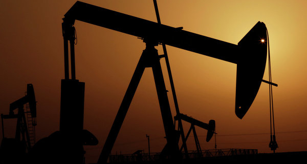 A barrel of oil OPEC on November 12 fell to $40,21