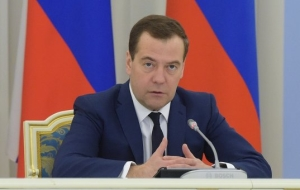 Medvedev: the lessons of 11 September require together to fight terrorism