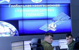 In the capital made the GLONASS system of emergency response in case of accidents