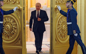 Putin will deliver a message to the Federal Assembly on 3 December
