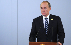 Putin: if our partners want to change relations with Russia – we are ready