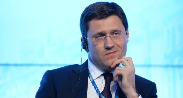 Novak: Russia may consider a response to Kiev after blackout in Crimea