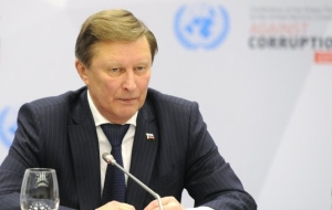 Ivanov: major government contracts should not be 100% advance