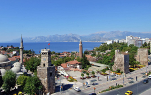 "Turkish Bank bought ""seven star"" hotel in Antalya Ismailov"