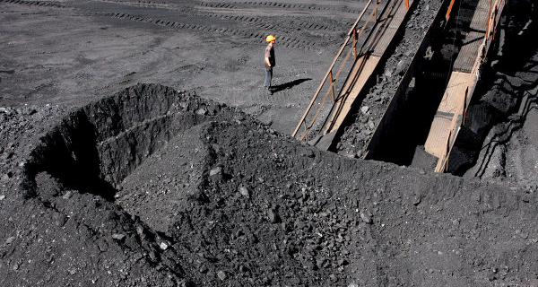 Income of Russia from export of coal in January-September declined by 17.3%