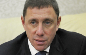 "Kogan is sure that the former leadership of ""URALSIB"" is not part of the assets"