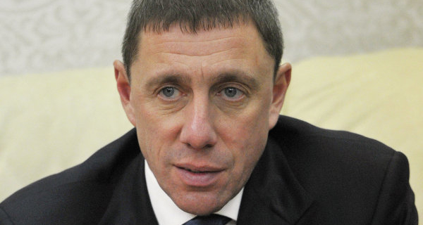 """Kogan is sure that the former leadership of """"URALSIB"""" is not part of the assets"""
