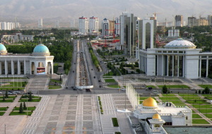 The IMF has lowered the forecast of GDP growth of Turkmenistan in 2015-2016