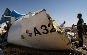 The Kremlin: the investigation of a terrorist attack with Russian A321 in Egypt can be a long
