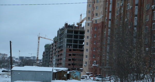 Analysis: the amendments to the law on share building will cause higher prices
