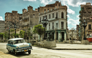 Russia and Cuba will develop the concept of a transport air hub near Havana
