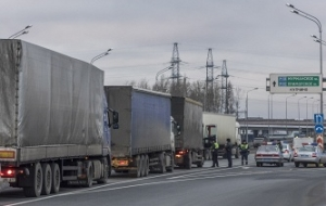 Questions Board the trucks for the ride will be engaged in the working group Dvorkovich