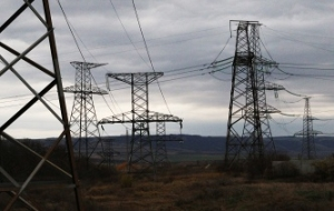 The Ministry of energy of the Russian Federation: the hopes for the resumption of electricity supply from Ukraine to Crimea is lost