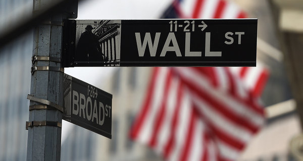 Futures on US stock indices are rising on mixed statistics from China