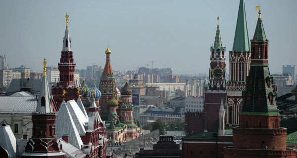 The Kremlin: to restore the death penalty for terrorists prematurely