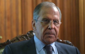 The head of the MFA of Russia on December 1-2, will visit Cyprus
