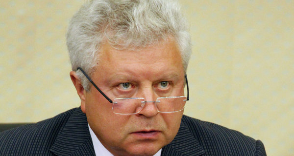 Senator: the Russian Federation will appeal to international bodies on the issue of Ukraine's debt
