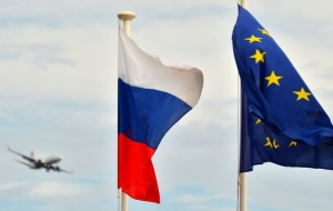 Media: the decision to extend the EU sanctions against the Russian Federation can make in December