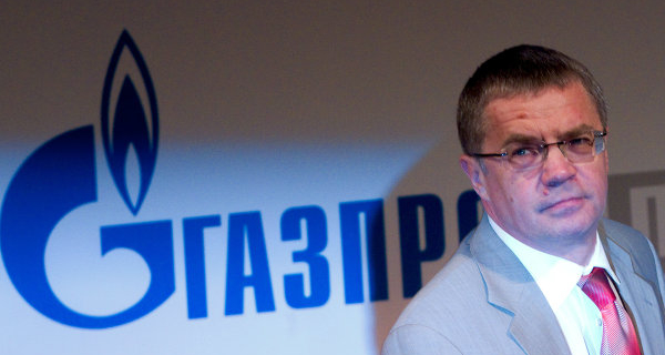 """The Deputy head of """"Gazprom"""" plans to meet with European Commissioner Vestager"""