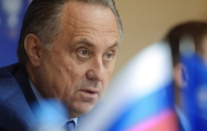 Deputies of the EP will meet with Mutko on the eve of his speech before the state Duma