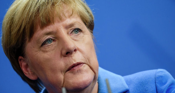 Merkel: the agreement on the TTIP is correct, it is based on the EU standards