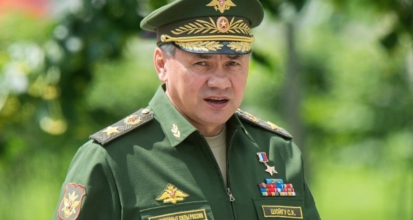 Shoigu will speak at a closed government hour in the state Duma on 16 December