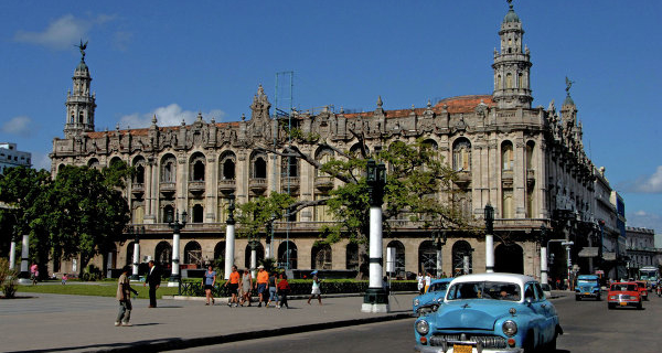 Havana will ensure effective business participation of Russia in the development of Cuba