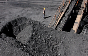 The third batch of coal from Russia will be delivered to South Korea via North Korea