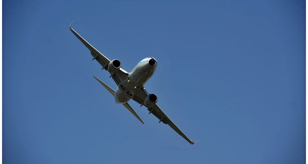 MAC will not interfere in the competence of the Federal air transport Agency on the issue with Boeing