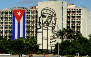 The second meeting of the Cuban-American Commission will take place on 10 November