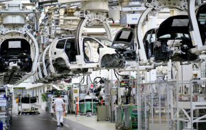 Identified about 800 thousand of Volkswagen cars with defective engines