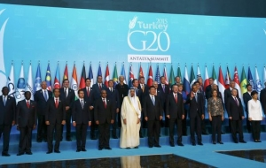 The G20 called for transparency of increasing refinancing rates USA
