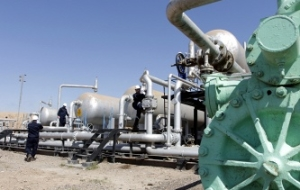 """Gazprom"" and ""LUKOIL"" have good chances to get on the field in Iran"