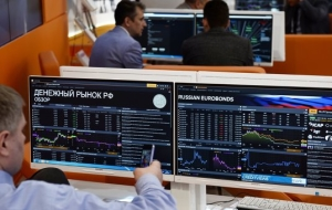 The share market of the Russian Federation and the ruble next week will grow within the correction