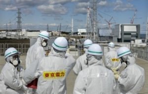 "Japan is counting on help from Russia in the aftermath of the accident at the NPP ""Fukushima-1"""