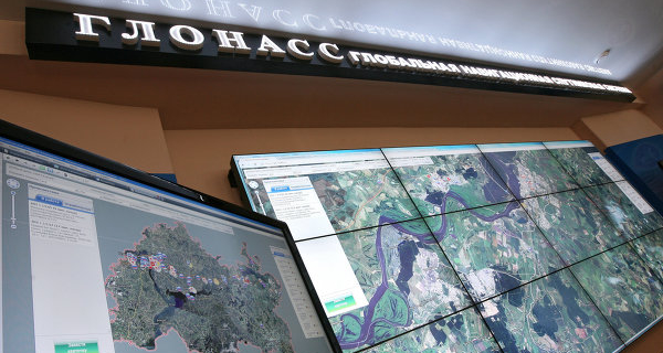 Rogozin: the signal accuracy of GLONASS in 2020 will be less than a meter