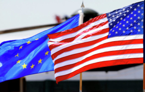 USA: dialogue with the EU on TTIP prevent the issues of Greece, Ukraine and the refugees