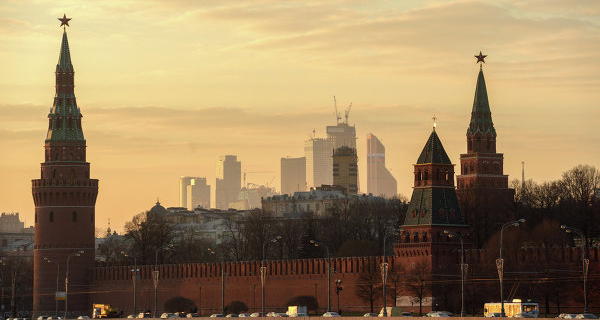 Kremlin: Moscow is committed to the promotion of cooperation with Ankara