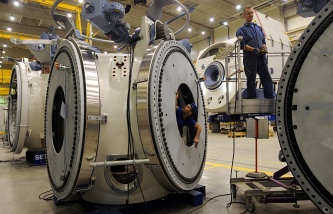 The machine builders of the Russian Federation it is necessary to triple capacity to ensure mining