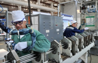 Russia and Egypt signed an intergovernmental agreement on the construction of NPP which includes 4 units