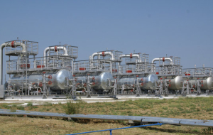 """Chernomorneftegaz"": created for the winter is sufficient for Crimea gas supply"