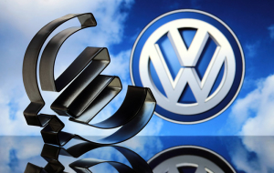 Volkswagen was going to get a bridge loan in the amount of 20 billion euros