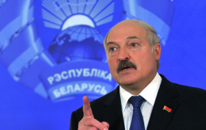 Lukashenko said that after inauguration plans to visit Russia