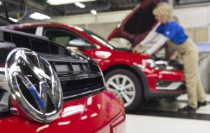 Volkswagen will withdraw in the Russian Federation almost 2 thousand cars of models of Jetta, Golf and Beetle