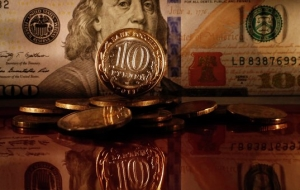 The ruble strengthened growth on stable oil and verbal interventions