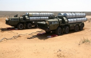 Defense Ministry: the s-400 was on combat duty in Syria